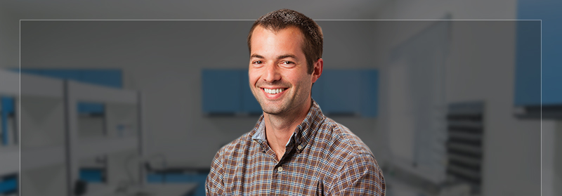 BioAgilytix Team Q&A: Meet Matt Bray, Scientist and Bioanalytical Project Manager