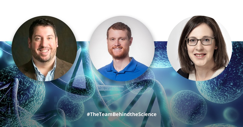 What Drives BioAgilytix's #TeamBehindtheScience?