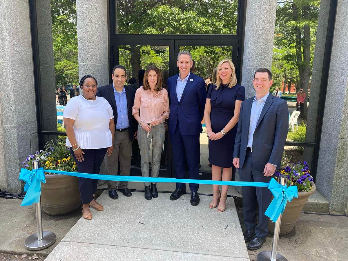 BioAgilytix Holds Ribbon Cutting to Celebrate Boston Lab Expansion, Additional Jobs and Tech Capabilities